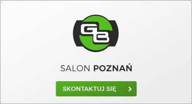 Salon Poznań