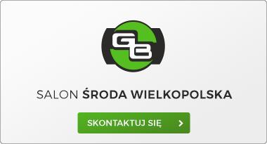 Salon Środa Wielkopolska